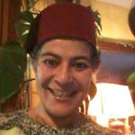Anissa Bouayad agha