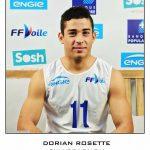 Dorian Rosette