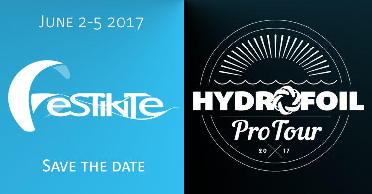 Jour 3 : Hydrofoil Pro Tour – Festikite