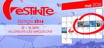 FESTIKITE 2016 - Save The Date