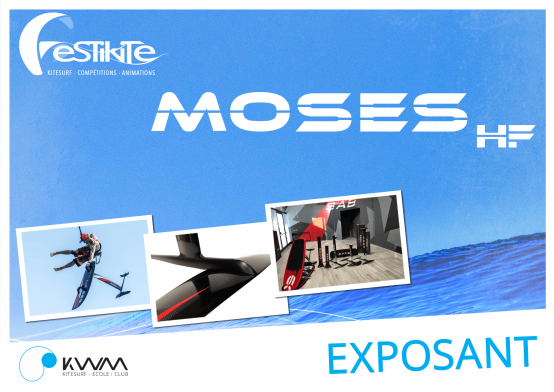exposant | Moses