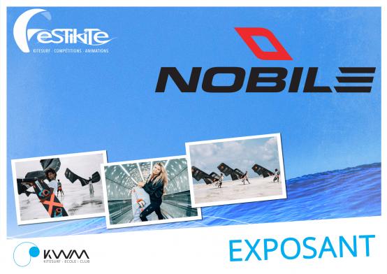 exposant | Nobile