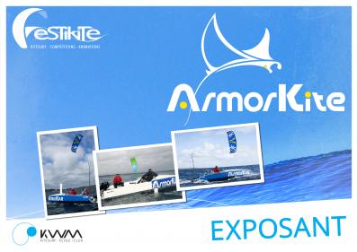 exposant | Armorkite