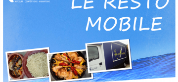 exposant   Resto Mobile - L'Italiann
