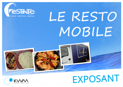exposant | Resto Mobile – L'Italiann