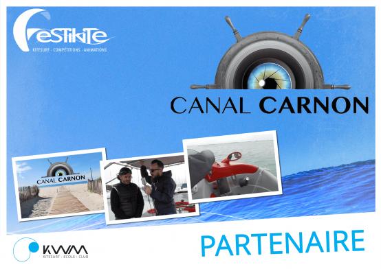 partenaire | Canal Carnon