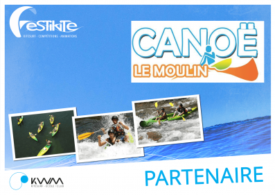 exposant | Canoe le moulin
