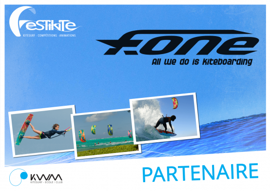 partenaire | F-One