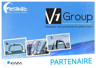 partenaire | V1 Group