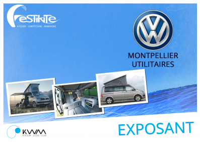 exposant | Montpellier Utilitaires
