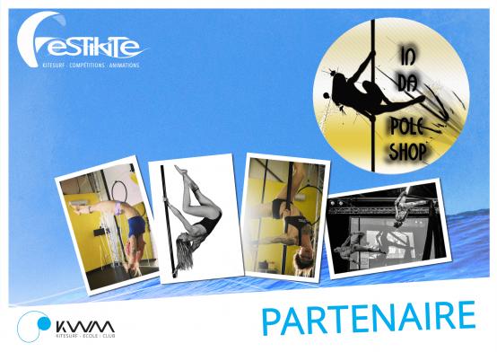 partenaire | In Da Pole Shop