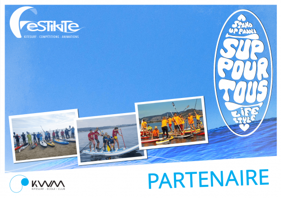 partenaire | SUP Pour Tous