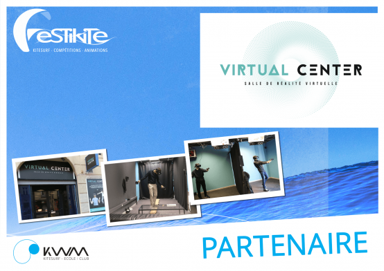 exposant | Virtual Center