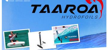 exposant   Taaroa Hydrofoil