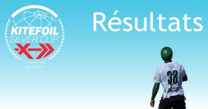 Résultats SilverCup